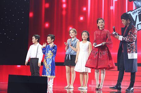 Trinh Nhat Minh doat quan quan The Voice Kids 2016 - Anh 10