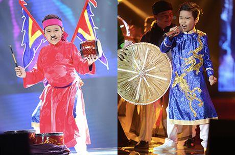 Trinh Nhat Minh doat quan quan The Voice Kids 2016 - Anh 2