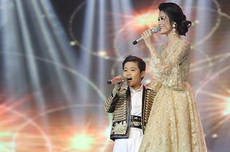 Trinh Nhat Minh doat quan quan The Voice Kids 2016 - Anh 3
