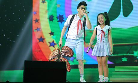 Trinh Nhat Minh doat quan quan The Voice Kids 2016 - Anh 5
