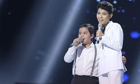 Trinh Nhat Minh doat quan quan The Voice Kids 2016 - Anh 7