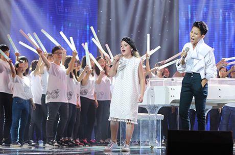 Trinh Nhat Minh doat quan quan The Voice Kids 2016 - Anh 9