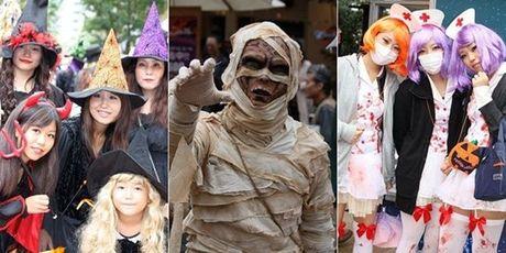 Halloween va nhung dem hoi kinh hoang nhat the gioi - Anh 12