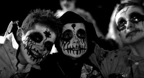 Halloween va nhung dem hoi kinh hoang nhat the gioi - Anh 2