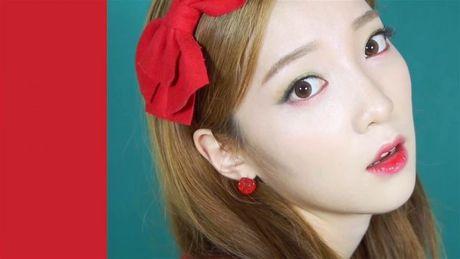 Make up theo hinh tuong cac loai qua - tai sao khong? - Anh 14