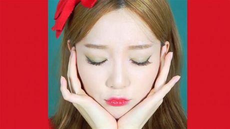 Make up theo hinh tuong cac loai qua - tai sao khong? - Anh 15