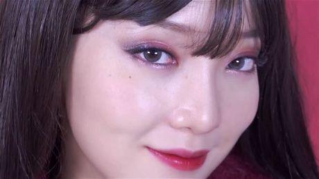 Make up theo hinh tuong cac loai qua - tai sao khong? - Anh 20