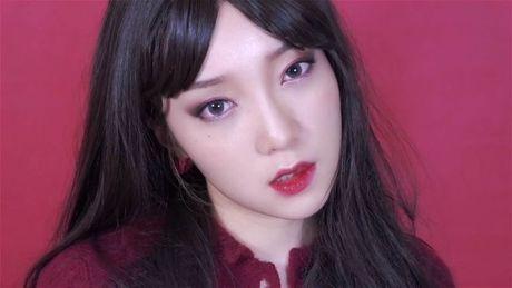 Make up theo hinh tuong cac loai qua - tai sao khong? - Anh 21