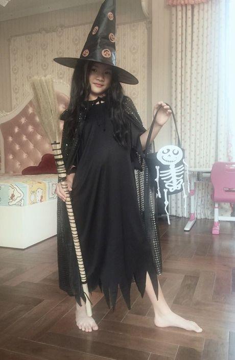Mua Halloween nay, dan nhoc ty Viet se 'don tim' fan nhu the nao? - Anh 3