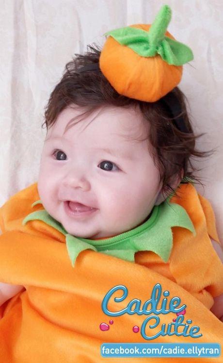 Mua Halloween nay, dan nhoc ty Viet se 'don tim' fan nhu the nao? - Anh 7