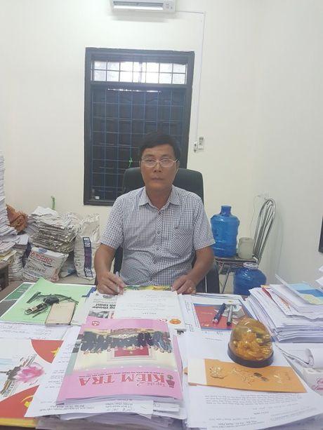 Xa Phu Da, Vinh Phuc: Quyet tam 'can dich' xay dung NTM - Anh 1