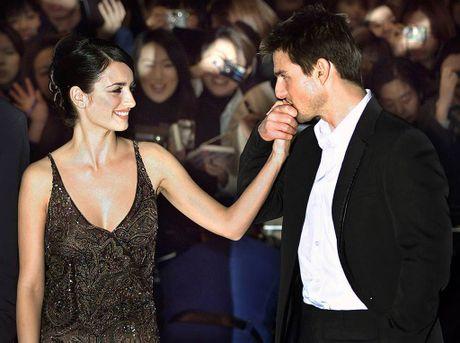 Nhung bong hong hoan hao cua Tom Cruise tren man anh - Anh 4
