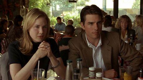 Nhung bong hong hoan hao cua Tom Cruise tren man anh - Anh 6
