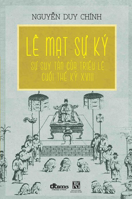 Le mat su ky - Anh 1