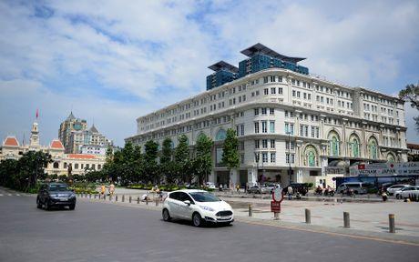 Tu dai lo Charner den pho di bo Nguyen Hue sau 130 nam - Anh 18