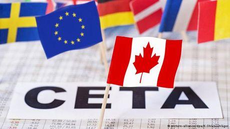 CETA- Bat ngo vao phut chot - Anh 1