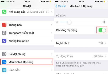 Nhung nguyen nhan gay hao pin tren iPhone - Anh 2