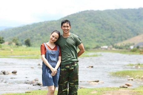 Bat ngo voi hinh anh moi cua Angela Phuong Trinh - Anh 3