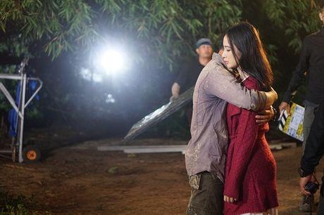 Bat ngo voi hinh anh moi cua Angela Phuong Trinh - Anh 5