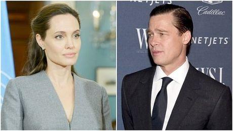 Ben trong cuoc tham van dai 4 gio voi FBI cua Angelina Jolie - Anh 1