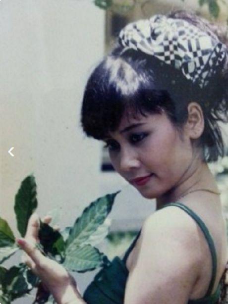 Thoi con gai dep nhu hoa hau cua ba 'Tao' Minh Hang, Van Dung - Anh 5