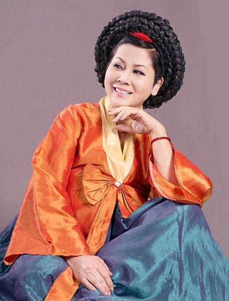 Thoi con gai dep nhu hoa hau cua ba 'Tao' Minh Hang, Van Dung - Anh 8