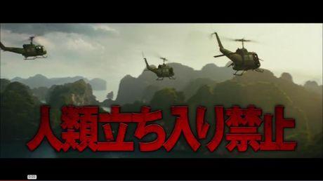 Truc thang bay qua Vinh Ha Long vo nat trong sieu pham Hollywood - Anh 1