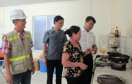 An toan ve sinh lao dong khong chi la khau hieu - Anh 1
