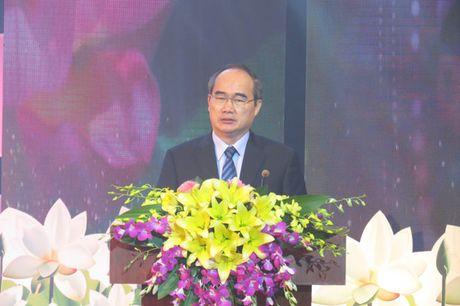 Viet Nam lan dau tien to chuc Tuan le huong ung Ngay Tiet kiem the gioi - Anh 1