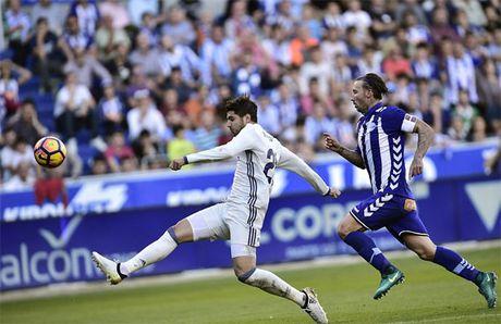 Ronaldo lap hat-trick, giai cuu Real - Anh 3
