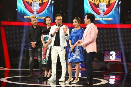 'Giong Ai Giong Ai' la mot trong nhung gameshow mang yeu to giai tri rat cao - Anh 1