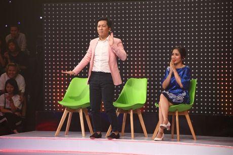 'Giong Ai Giong Ai' la mot trong nhung gameshow mang yeu to giai tri rat cao - Anh 2