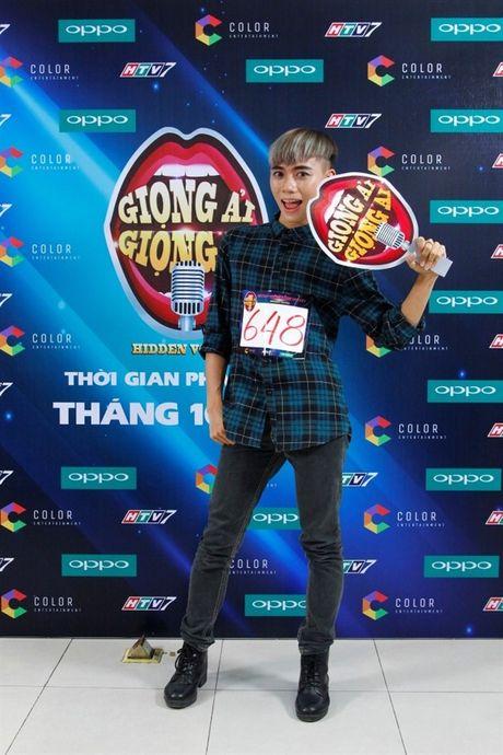 'Giong Ai Giong Ai' la mot trong nhung gameshow mang yeu to giai tri rat cao - Anh 3