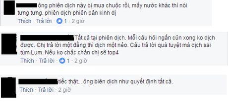 Mo bang 'tham hoa' phien dich khien Nam Em truot top 4 Hoa hau Trai dat - Anh 1