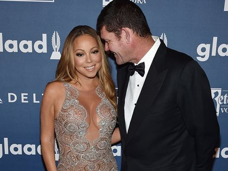 Chia tay nguoi tinh, Mariah Carey 'im' luon nhan dinh hon, lai doi them 50 trieu USD boi thuong - Anh 1