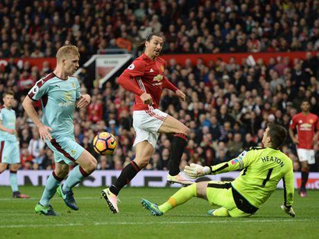 Chon Mourinho, Man United gio da tham thia cai gia phai tra - Anh 2