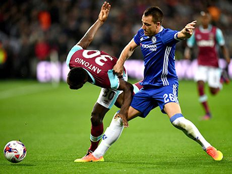 23h00 ngay 30/10, Southampton – Chelsea: Khong Terry, co chien thang? - Anh 1