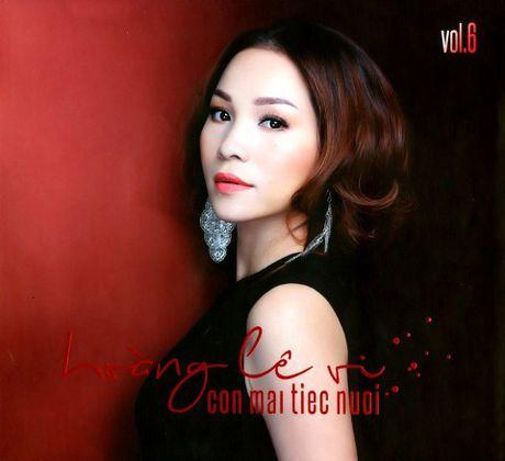 Hoang Le Vi hat nhac ngoai loi Viet - Anh 1