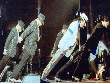 Bi mat dieu nhay ma thuat cua Michael Jackson - Anh 1