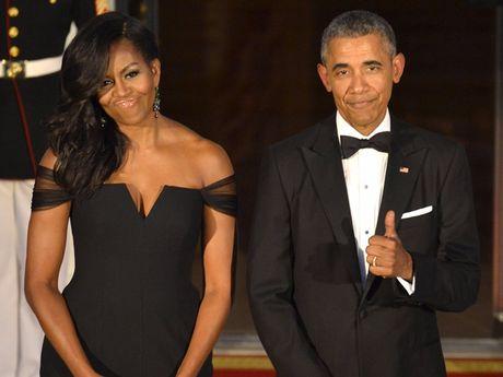 40 bo trang phuc dep nhat cua De nhat Phu nhan Michelle Obama (Phan 2) - Anh 11