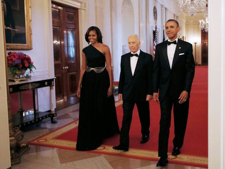40 bo trang phuc dep nhat cua De nhat Phu nhan Michelle Obama (Phan 2) - Anh 2