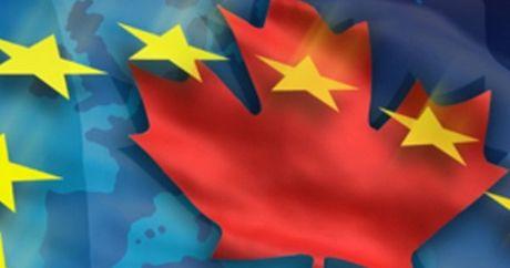 Bi mo duong de EU - Canada chinh thuc ky Hiep dinh CETA - Anh 1