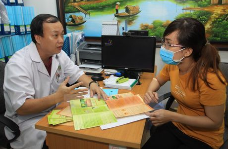 Phat hien 17 truong hop nhiem virus Zika o Thanh pho Ho Chi Minh - Anh 1