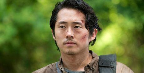 Dien vien chau A tu nan trong The Walking Dead la ai? - Anh 1
