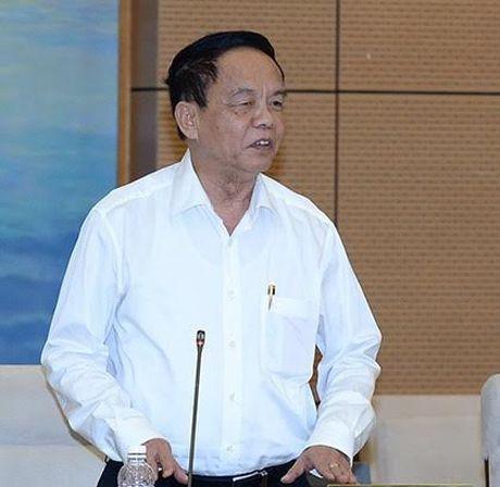 Vu no sung ban Bi thu Tinh uy Yen Bai: Khong phai do luat so ho - Anh 1
