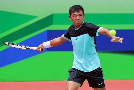 Hoang Nam tiep tuc thang tien tren BXH ATP - Anh 1