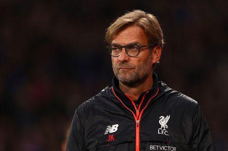 Dua vo dich, Liverpool khong hon ai - Anh 1