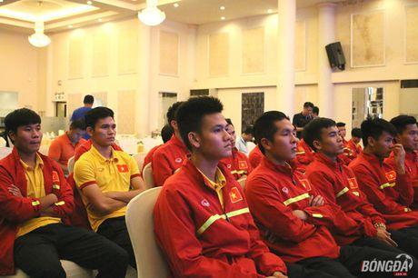 'So sanh U19 Viet Nam voi lua Cong Phuong la khong chuan' - Anh 2
