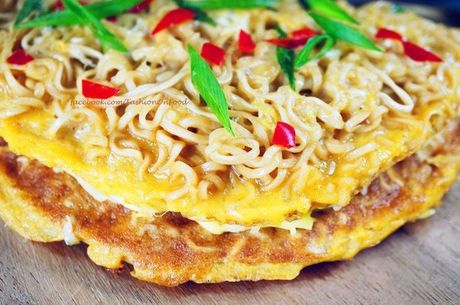 Banh pizza doc di co mot khong hai tren the gioi - Anh 5