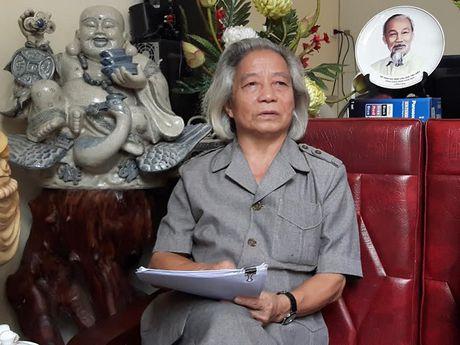 Nam Dinh: Chet 'bat thuong' sau khi den lam viec o UBND huyen - Anh 2